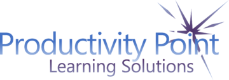 Productivity Point Learning Solutions